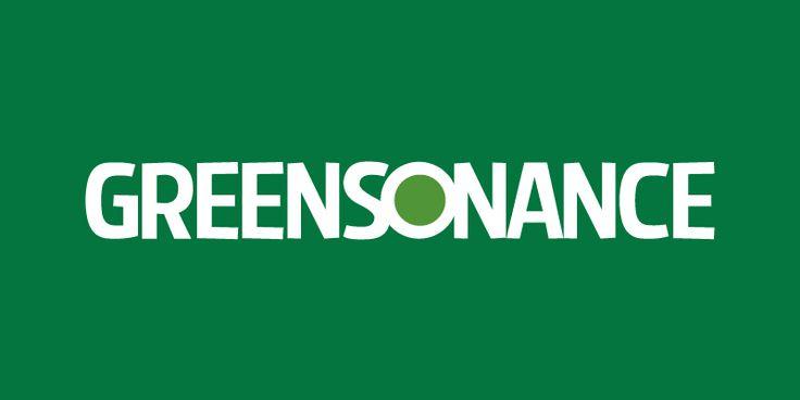 Logotipo para Greensonance