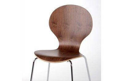 Die besten 25 st hle stapelbar ideen auf pinterest ikea for Design stuhl freischwinger piet 30