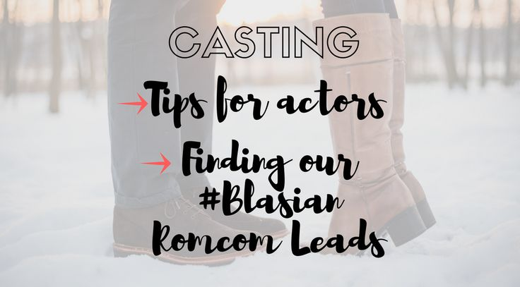 Today Samantha and Jen talk about what they've learned from casting.With tips for actors and info about where to cast online   #@affair_movie #acting #actor #actors #affair movie #blasian #casting #comedy #film resources #filmmaking #I'm Having an Affair With My Wife #indie film #low budget #podcast #romantic comedy #romcom