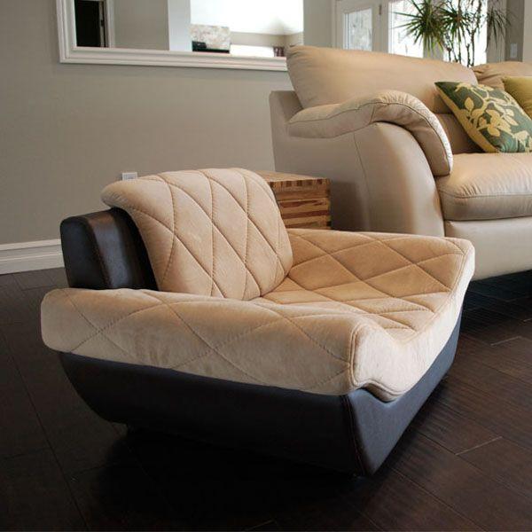 Serafin Dog Couch