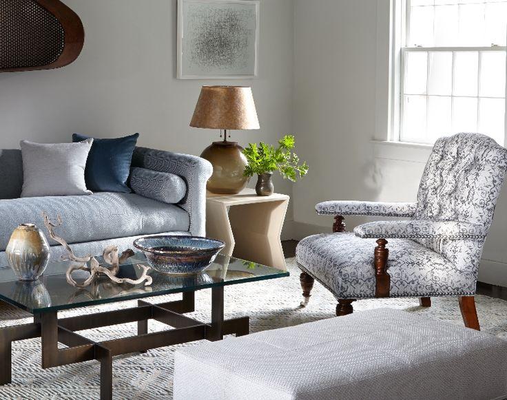 James Huniford Collection At Lee Jofa ADAC Atlanta Interior Design