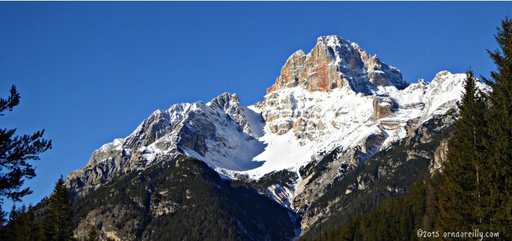 Just because you don't ski doesn't mean you can't enjoy a fabulous winter holiday in the Dolomites: http://ornaoreilly.com/2015/01/21/my-settimana-bianca-a-non-skiers-week-in-the-italian-dolomites/ #ItalyTraveller