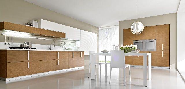 Kitchen Room Minimalist