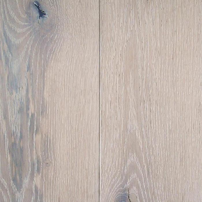 Aged White Washed Oak