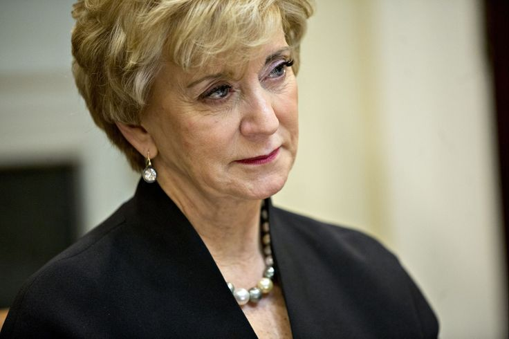 How Billionaire Linda McMahon Hopes to Help Small Businesses in Her New Role https://www.entrepreneur.com/article/293780