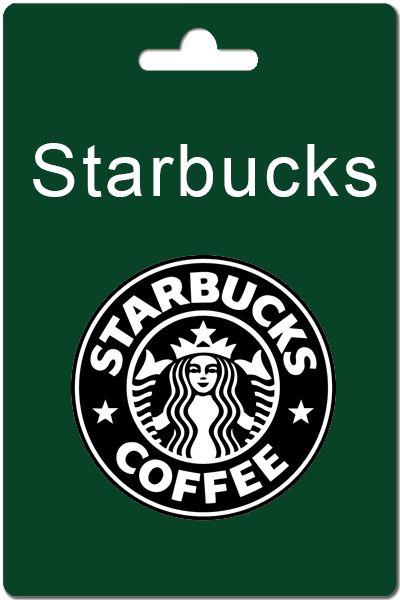 Get Starbucks Gift Card for Free Free starbucks gift
