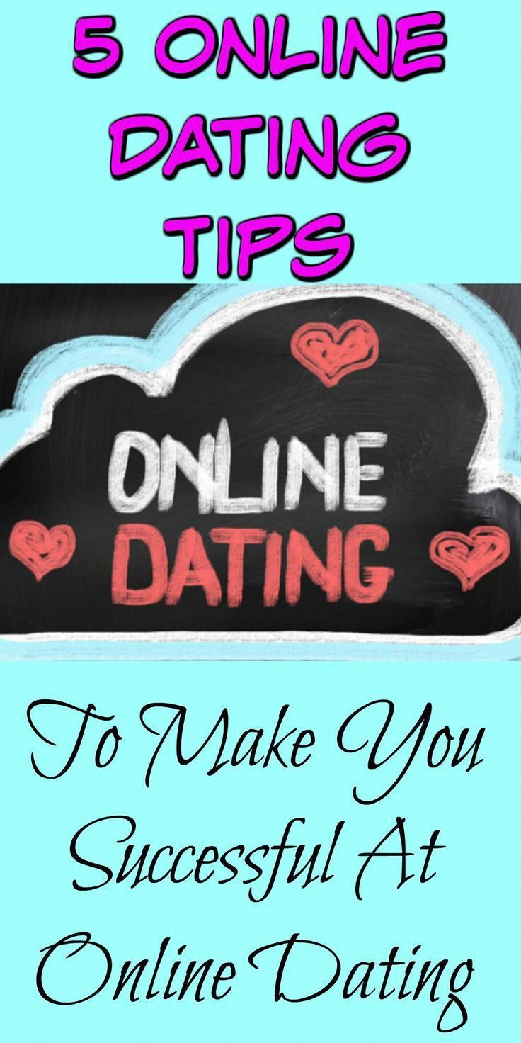 tips for online dating for guys