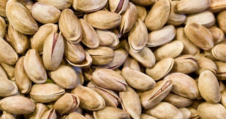 Alimentos altos en fibra y proteína y bajos en carbohidratos