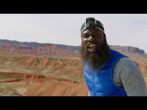 Nike: The Man Who Kept Running feat. Kevin Hart