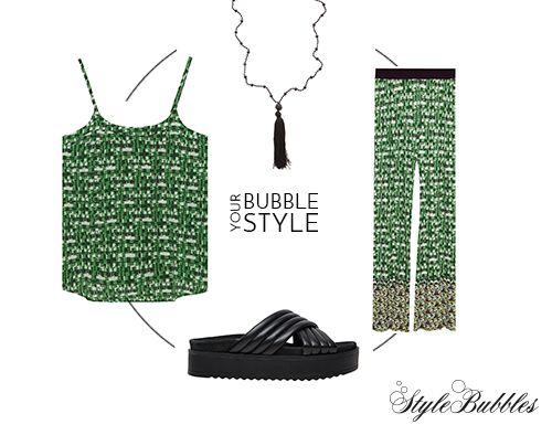 #StyleBubbles #BibbleYourStyle #summer #fashionshopping