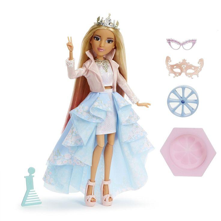 Кукла Проект МС в квадрате (Project MC2) Адриана - Лимонное мыло - купить в Империи Кукол - Империи Kids