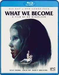 WHAT WE BECOME Blu-ray / DVD Release Date Details: Bo Mikkelsen's What We Become (2015) releases on… #WhatWeBecome2015 #WhatWeBecome
