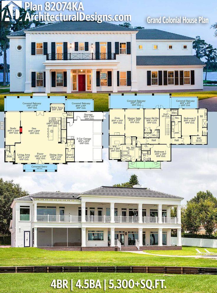 66 best Planta Casa images on Pinterest Floor plans, House floor - logiciel 3d maison mac