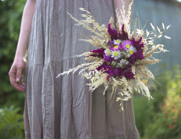 Fairy bouquet  http://www.sashe.sk/Pipistrela