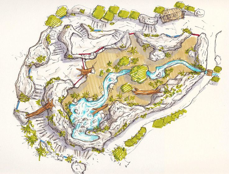 Artis Design : Best images about zoo landscape design on pinterest