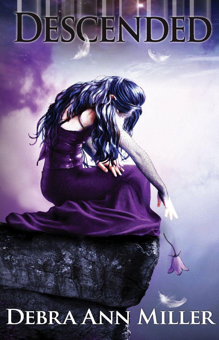 Descended (fallen Guardian Saga #1) By Debra Ann Miller Amazon