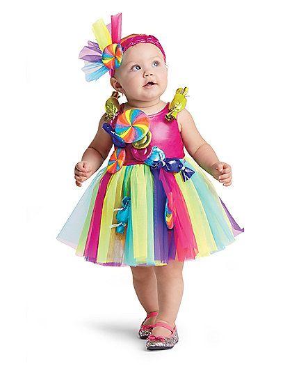 candy fairy baby costume  sc 1 st  Pinterest & 90 best tutus2 images on Pinterest | Felt crafts Felt fabric and ...