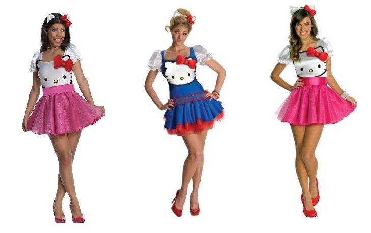 Cute kitty halloween costume inspiration, kitty halloween costumes