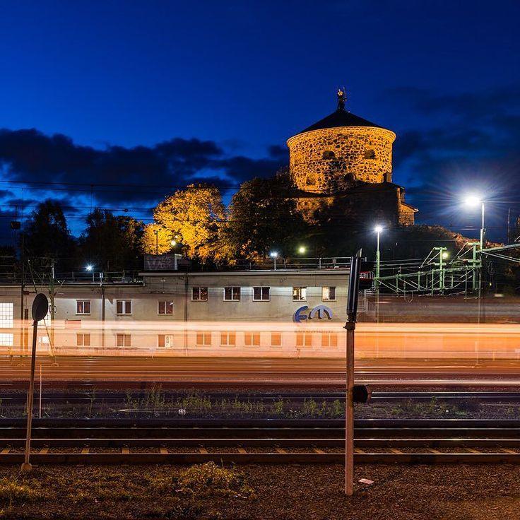 Skansen Lejonet Gothenburg Sweden. 5 October 2015. #thisisgbg #göteborg #goteborgcom #gothenburg #älskagöteborg #mikaelsvenssonphotography #skansenlejonet #visitsweden #visitgoteborg #visitgothenburg #igersgothenburg #igerssweden #Sweden