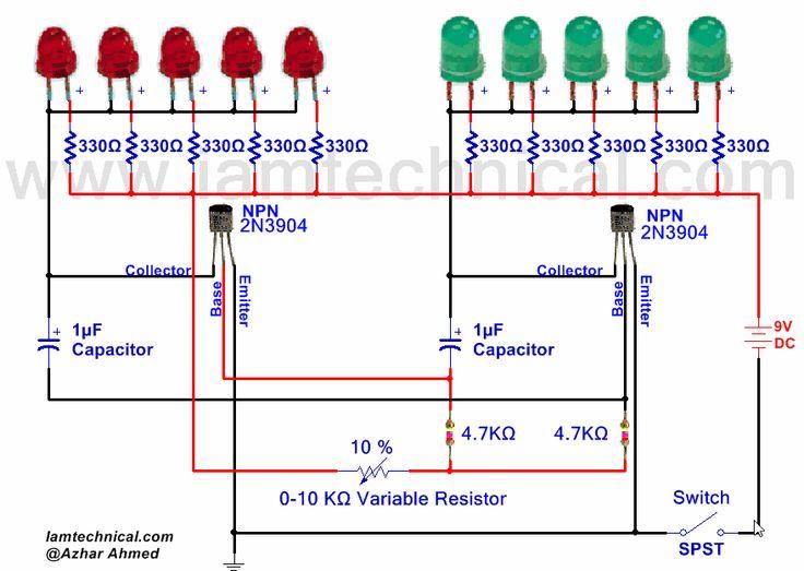 555 timer astable circuit pdf