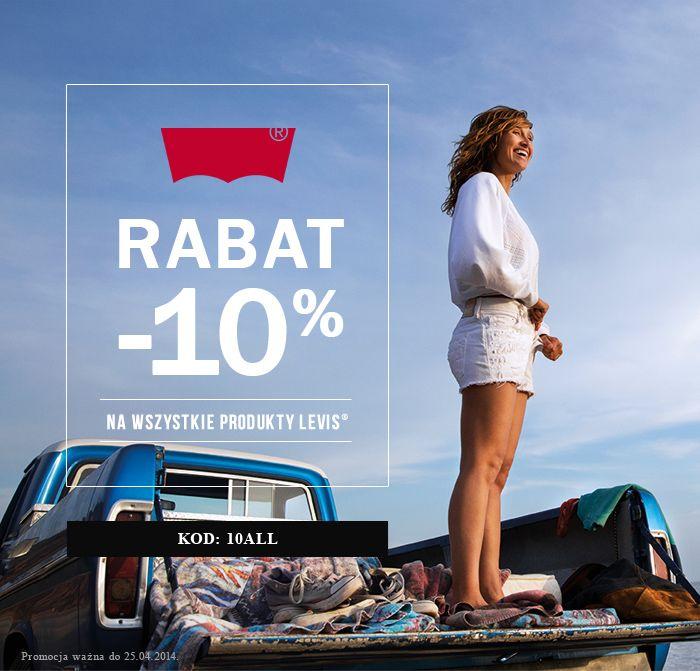 #wyprzedaz #levis #jeanspl #rabat #kampania #summer