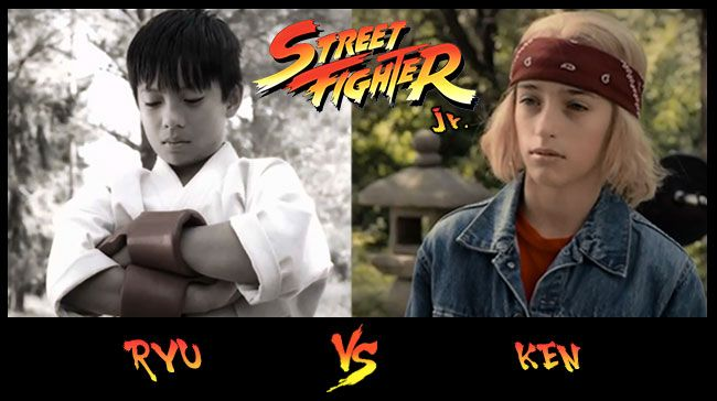 Street Fighter Assassin's Fist trailer shows origin of Ken and Ryu:  Director Joey Ansah's new web series Street Fighter Assassin's Fist reveals the origins of the series' main characters: Ryu and Ken. Two new trailers feature the badasses as baby-faced boys. Ryu and Ken become brothers and rivals when they are adopted and trained by Gouken (Akira Koieyama).  #sfaf #kungfu #karate #martialarts  http://l7world.com/2014/05/street-fighter-assassins-fist-trailer-shows-origin-ken-ryu.html
