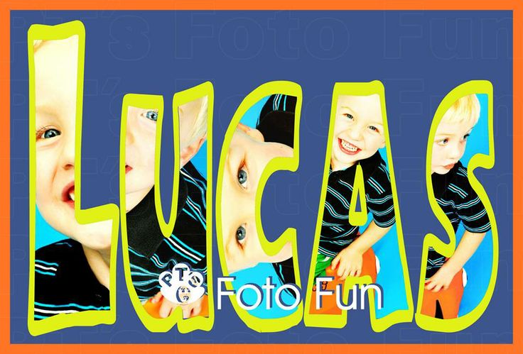 Collage name- Lucas
