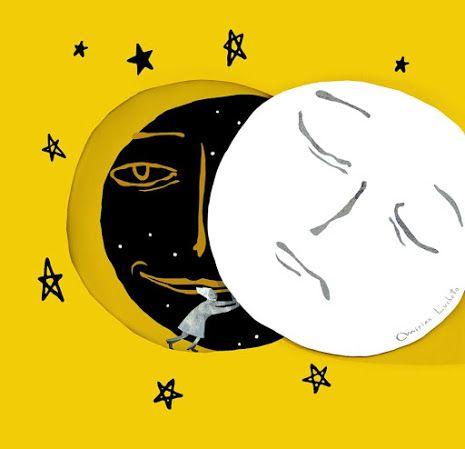 L'altra cara de la lluna / La otra cara de la luna / The flip...