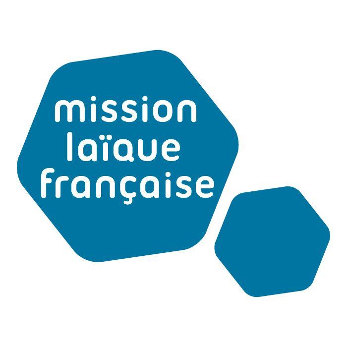 Logo de la Mission laïque française