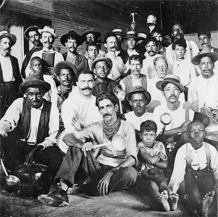 history of tampa cigar factory Burgert brothers, italian club on 7th avenue in ybor city, tampa, florida, 1922   reading to cigar workers at corral wodiska factory, tampa, florida, 1929  the  priceless value of the archive as a record of tampa history.