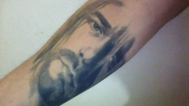 Kurt Cobain Signature Tattoo | www.imgkid.com - The Image ...