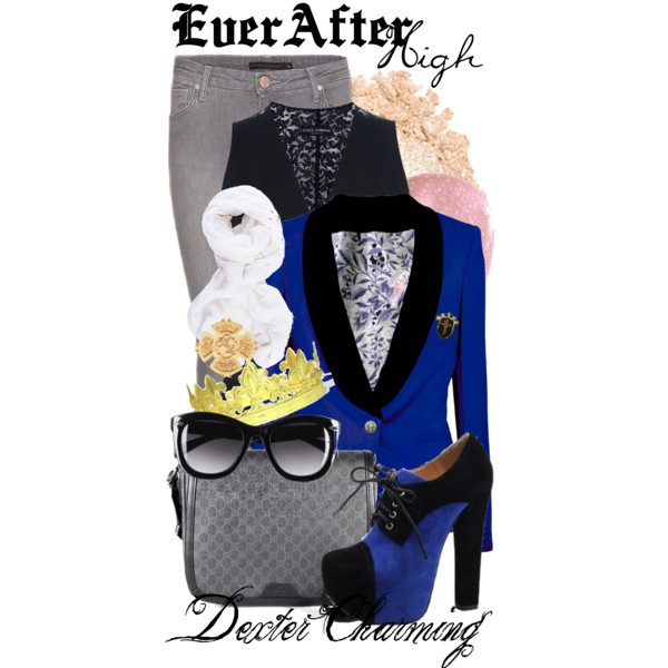"""Ever After High : Dexter Charming"" by missm26 on Polyvore"