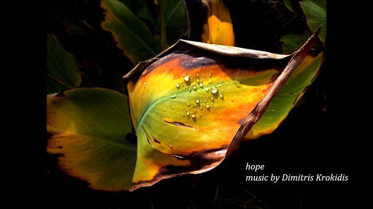 Hope : Dimitris Krokidis