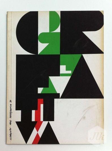 Italian magazine cover - designer unknown (1977)