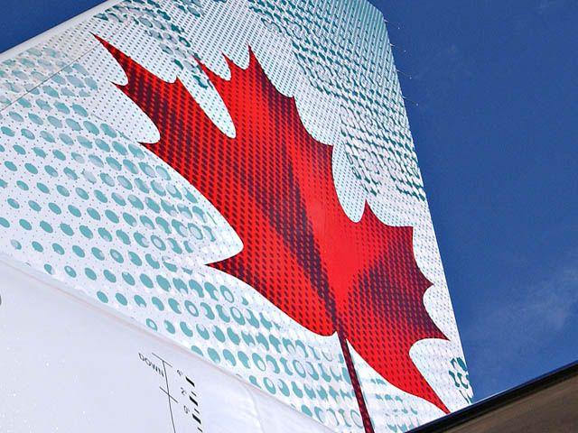 Air Canada célèbre le 150è anniversaire du Canada et offre 150 billets aller-retour