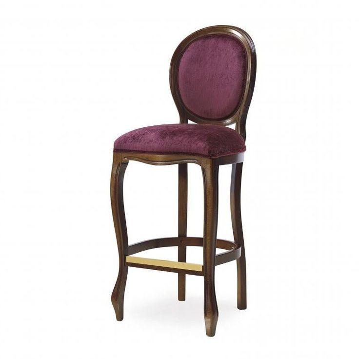 liberte bespoke upholstered bar stool ms0205b custom made