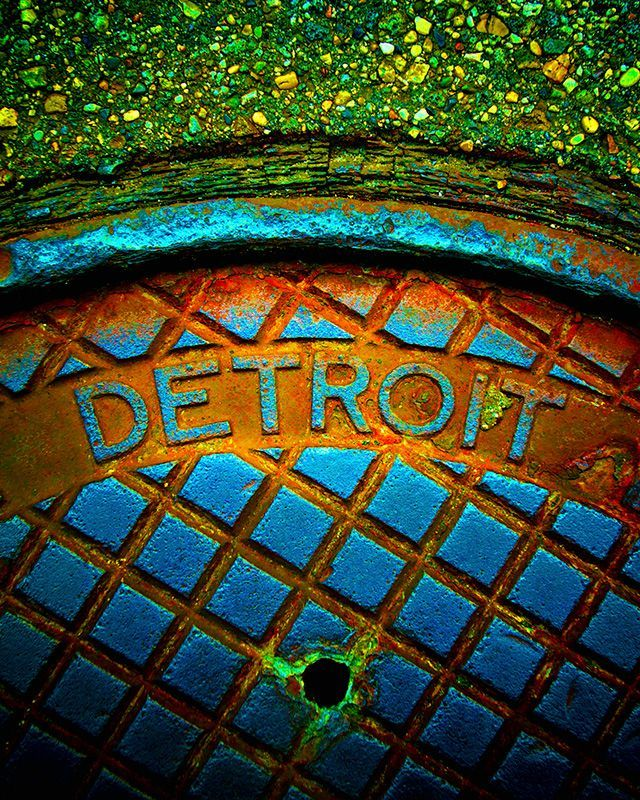 16 best quotes and sayings about the city of detroit for Motor city pawn shop on east 8 mile