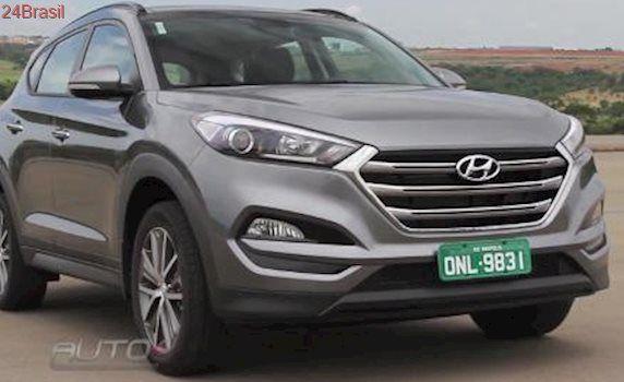 Arma da Hyundai contra o Compass: New Tucson é SUV para quem quer conforto e toque esportivo