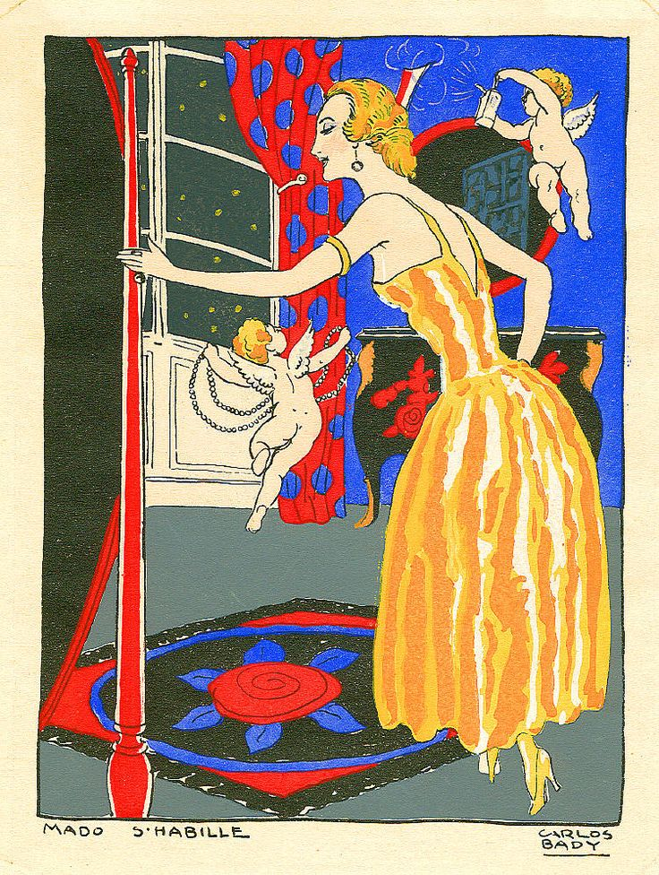 15 best Paul Allier images on Pinterest Fashion drawings - deko für küchenwände