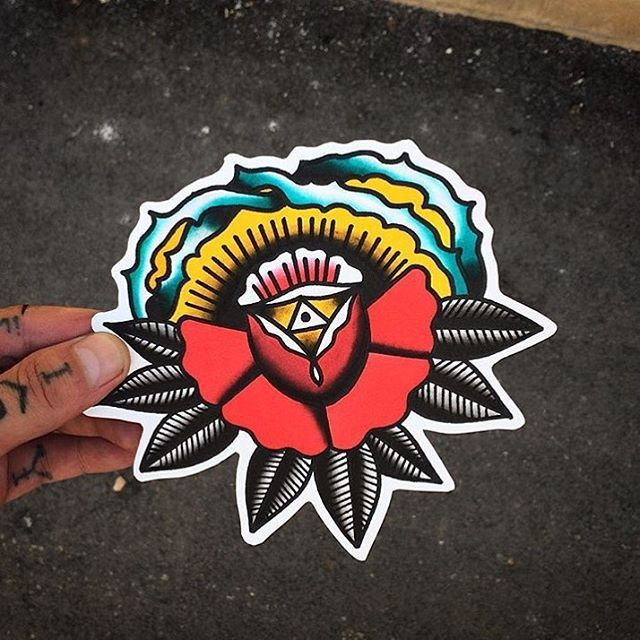 Flash by @matteo_hoodink88 #trflash#traditional_flash#tattoo#tattooflash#traditional#traditionaltattoo#traditionalflash#tattooart#flash#art#illustration#drawing