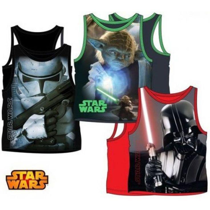 Star Wars triko