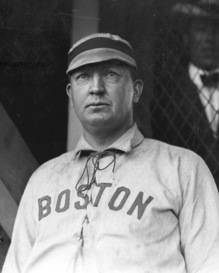 Cy Young - Boston Red Sox -- We Play Ball! // ALifeSettlement.com