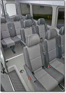 Dodge Sprinter Penger Van Interior Bing Images Travel Vechicals Pinterest Vans And