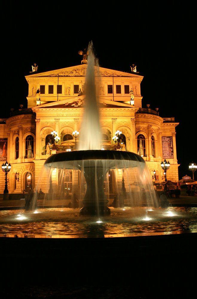 Frankfurter Oper