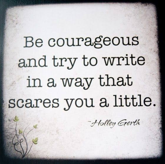 7 Funny Quotes About Writing