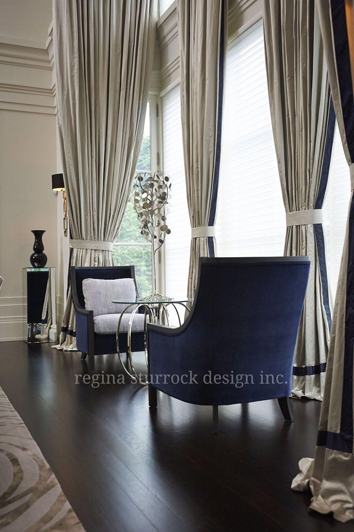 Perfect Burlington Interior Design Project: Contemporary Classicism | Regina  Sturrock Design