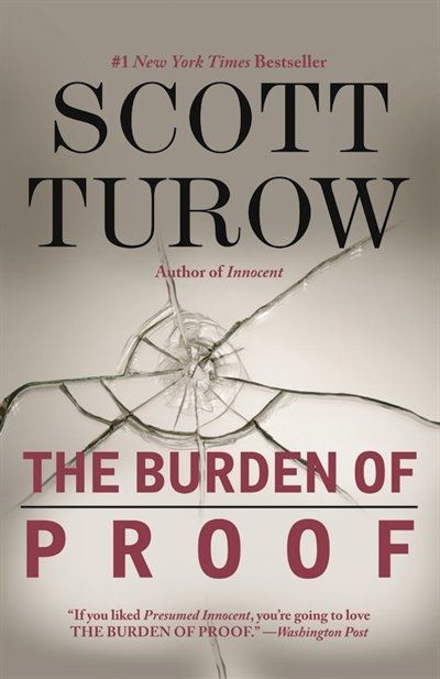 Presumed Innocent Book Presumed Innocent Scott Turow 9780446676441 - Presumed Innocent Author