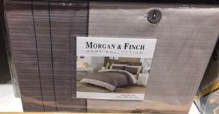 Morgan and Finch Doona cover