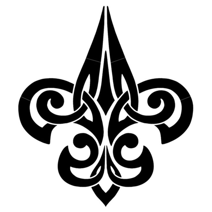 image of fleur de lis cub b g knights of the round table 2015 pinterest tattoo. Black Bedroom Furniture Sets. Home Design Ideas