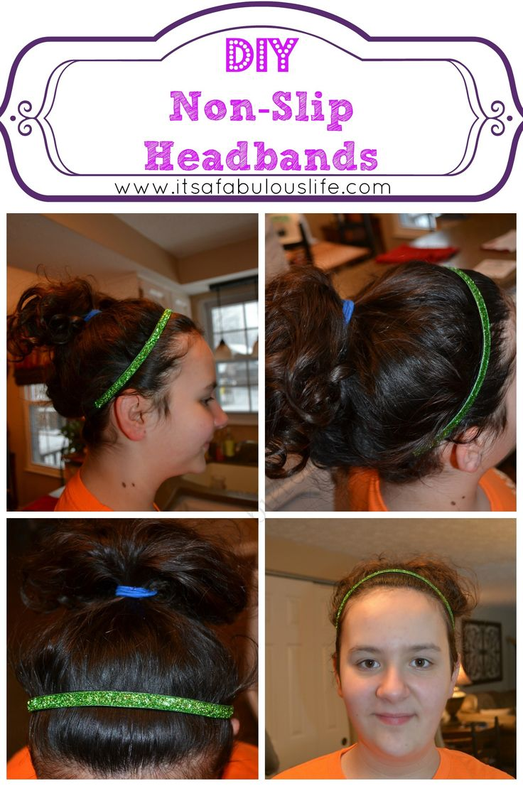 Black headbands for crafts - Black Headbands For Crafts 49